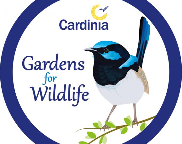 Cardinia Shire Council's Gardens for Wildlife
