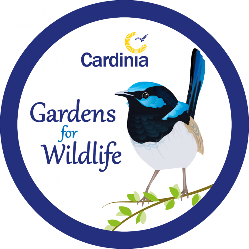 Cardinia Shire Council's Gardens for Wildlife