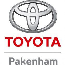 Toyota Pakenham